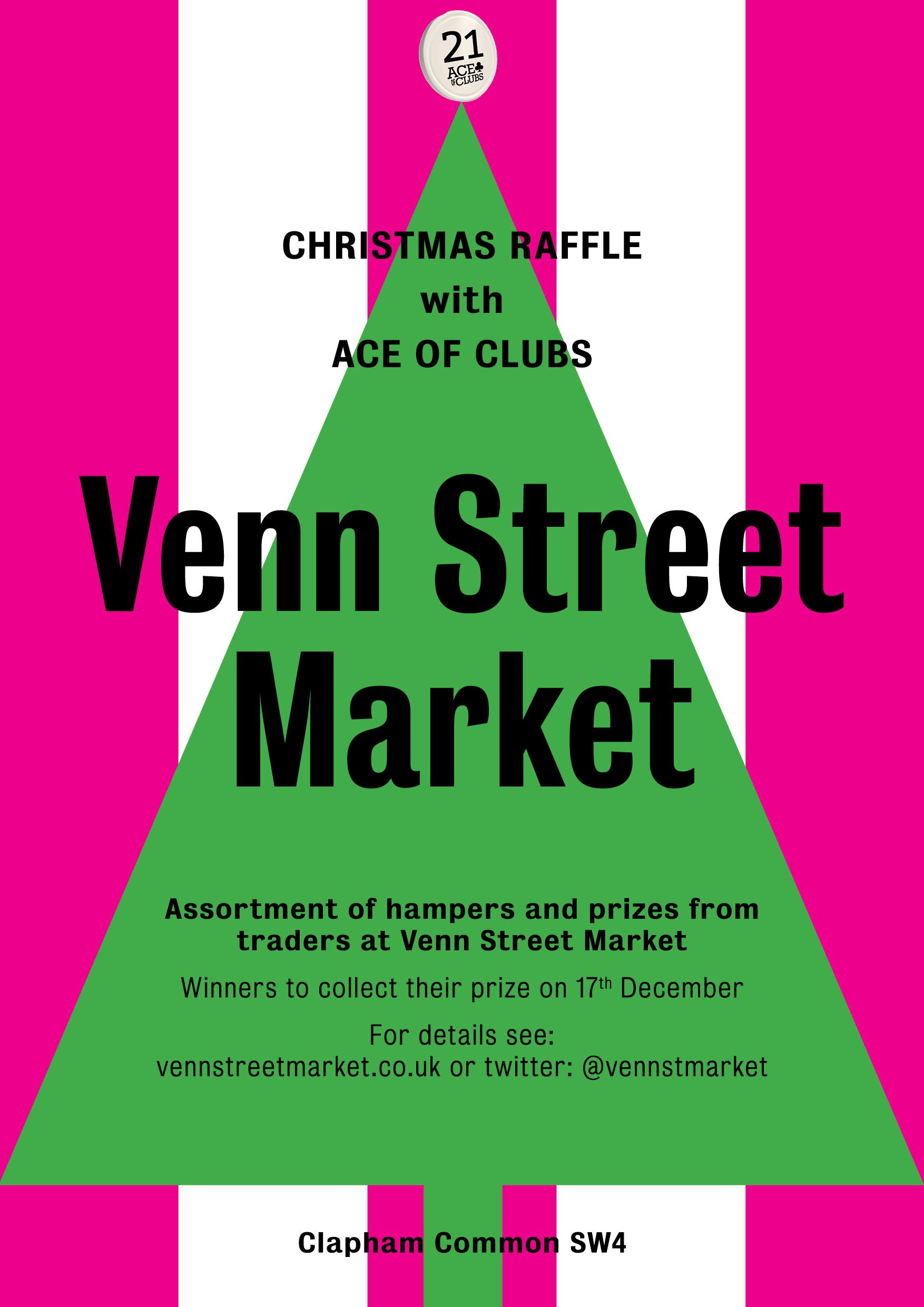 venn street market news