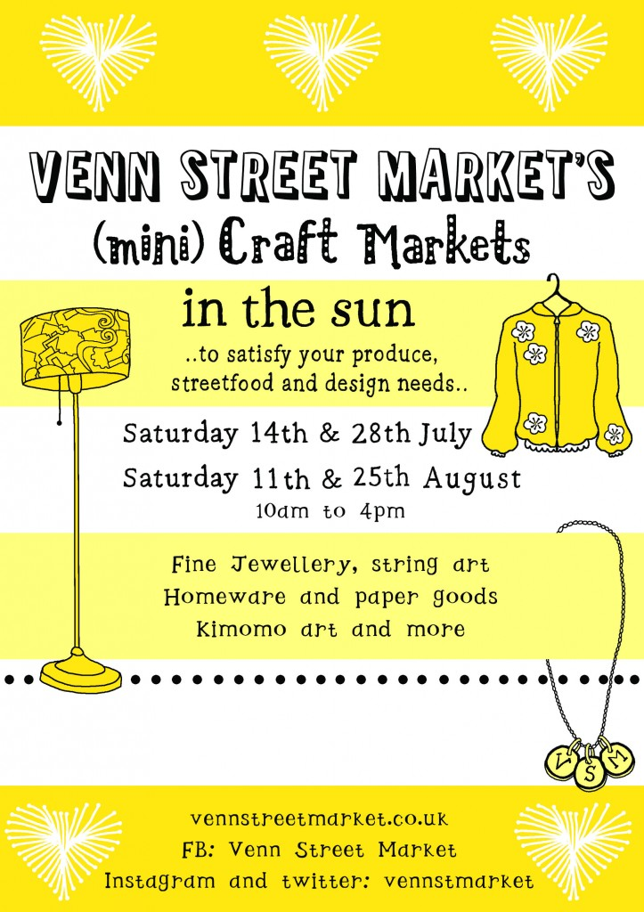 Venn Street crafts  final small